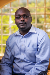 About Collins Kiptoo - Finance Director